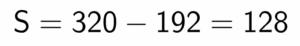 חישוב שטח טרפז ישר זווית - שאלה 5 - שלב 5